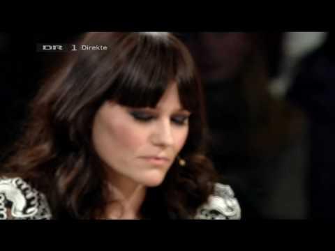 "X Factor 2010 Denmark - Thomas - ""Mad World"" Michael Andrews & Gary Jules - Live show 4 [HD]"