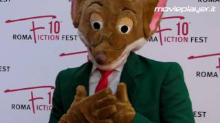 Geronimo Stilton, I Mini cuccioli e Bat Pat: un esercito di simpatia al Roma Fiction Fest