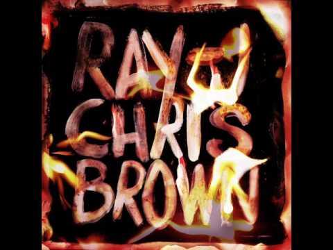 Chris Brown & Ray J - Burn My Name