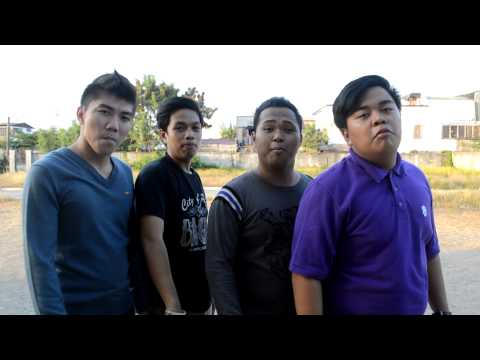 F4 - (Parody) Jue Bu Neng Shi Qu Ni