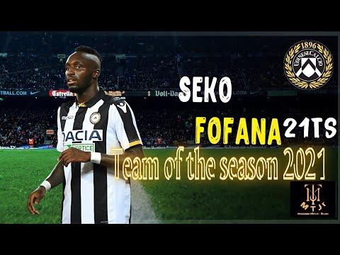 [Review S.Fofana 21TS]- Có phải là YaYa Toure của fifa online 4 ?