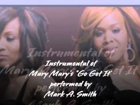 Go Get It Instrumental  Mark A Smith