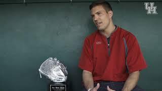 Silver Glove Series Trophy