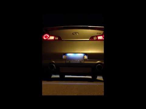 G35 Nismo S Tune Exhaust Doovi