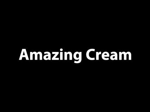 Amazing Cream