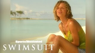 Sports Illustrated's 50 Greatest Swimsuit Models: 38 Eva Herzigova | Sports Illustrated Swimsuit