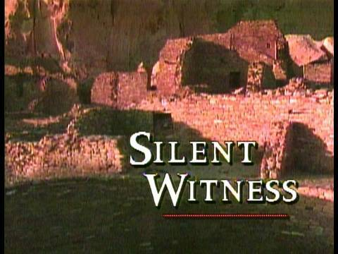 COLORES | Silent Witness | New Mexico PBS