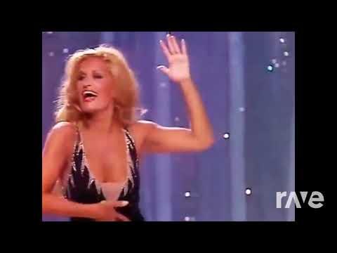 Madonna & Dalida - Hung Up/Laissez-moi Dancer (Zahov Remix)