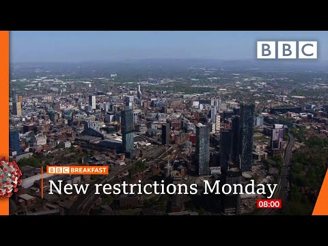 Covid-19: PM to detail new measures to MPs on Monday @BBC News LIVE on iPlayer 🔴 - BBC