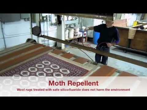 Superior Rug Services Corporation