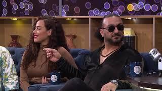 MTV Show - Ko'k choy guruhi va Paymon (11.06.2019)