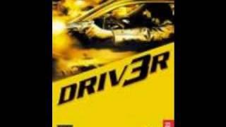 driver 3 theme
