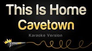Cavetown - This Is Home (Karaoke Version)