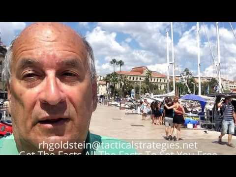 How to make money working from home -- Cannes, France