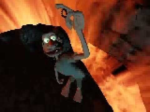 Why Is My Wallpaper Falling Off Gollum At Mt Doom Reupload Youtube