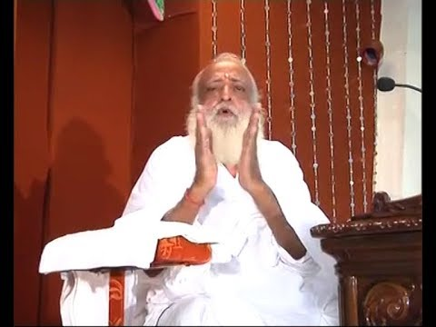 Asaram's Last Interview Before Arrest: Here Is How He Evaded Questions   ABP News