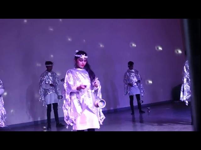Christmas for All 2018 video clip 22 dec 18  2