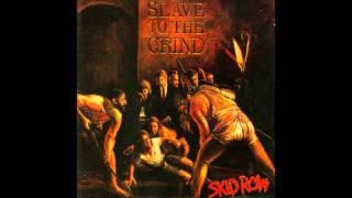 SKID ROW Riot Act
