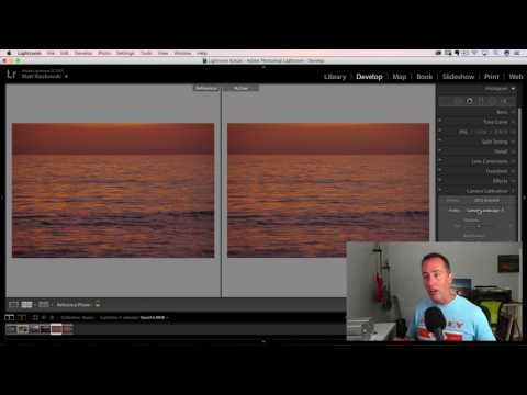 Tired of Your Photos Looking Flat in Lightroom?
