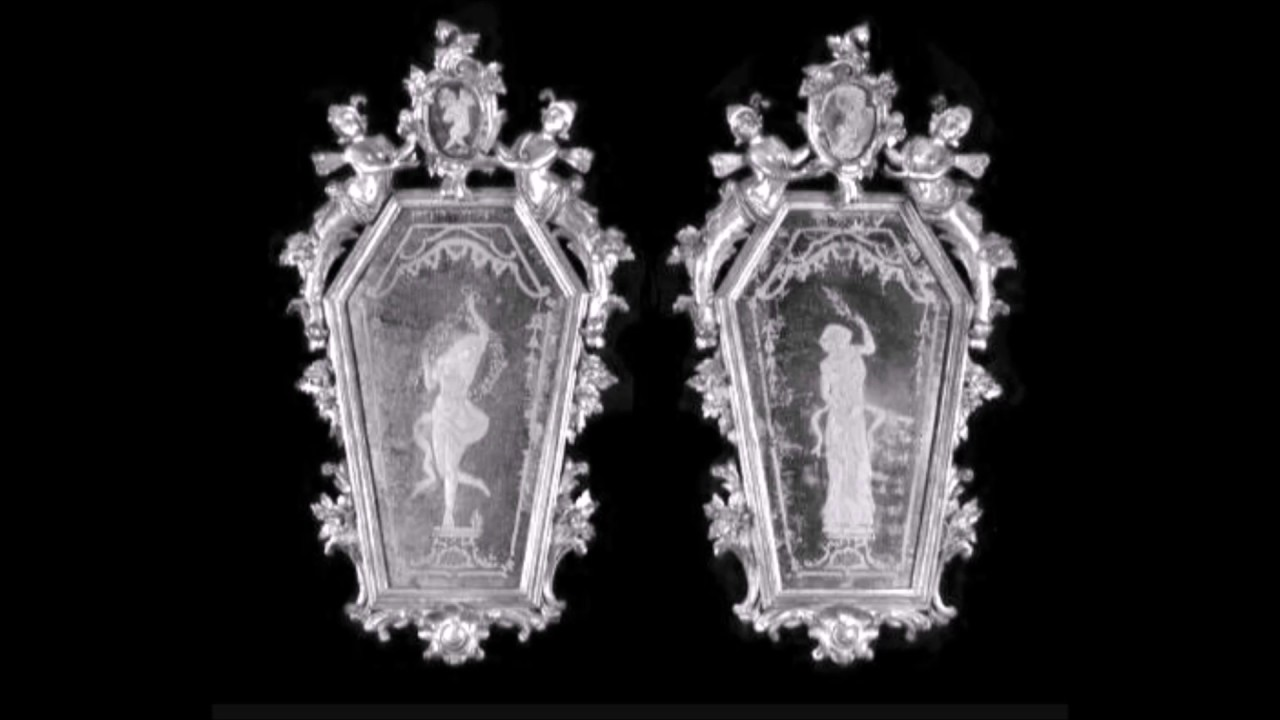 Los espejos venecianos youtube for Espejos venecianos