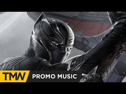 Black Panther - Promotional Campaign Music | Colossal Trailer Music  - Weaponized Aggression