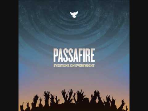 Passafire - Queen of Spades   Reggae/Rock