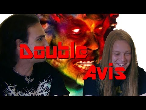 "Double Avis (Metallica ""Hardwired ... To Self Destruct) (avec Alan)"
