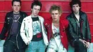 The Clash -1977 ( unreleased demo )