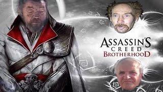 Assassin's Creed (Кредо убийцы)- смотреть онлайн (трейлер на русском 2017)