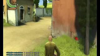 Battlefield Heroes GAMEPLAY