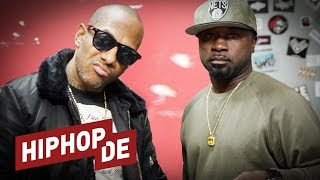 "Mobb Deep über Samples, ""The Infamous"", Fard, Eminem, 50 Cent & neue Projekte (Interview) - US+A"