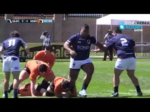 The Other Rugby Show - Top 5 Tongan Thor moments