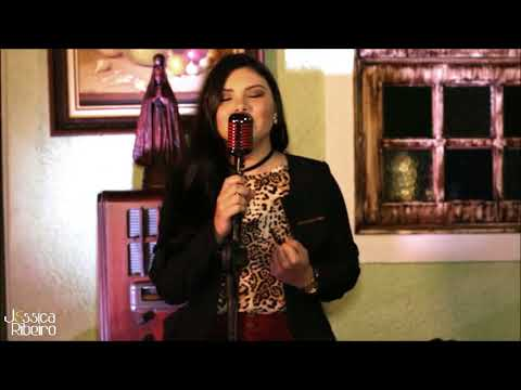Eu sei de cor - Jéssica Ribeiro ( Cover )
