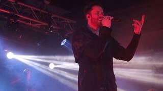 "Kamelot ""Ravenlight"" (HD) (HQ Audio) Live Chicago 4/27/2018"