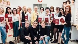 Приглашаем пройти базовое обучение на парикмахера в Школе ШТЭРН