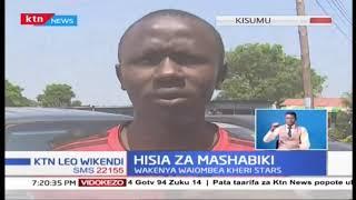 Hisia za mashabiki wa Harambee Stars