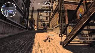 GunZ 2: Nagisaa and I vs Harpist and Kenichiz in TE on Schwartzwelt Marketplace