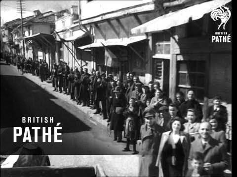 UN Commission In Greece (1947)