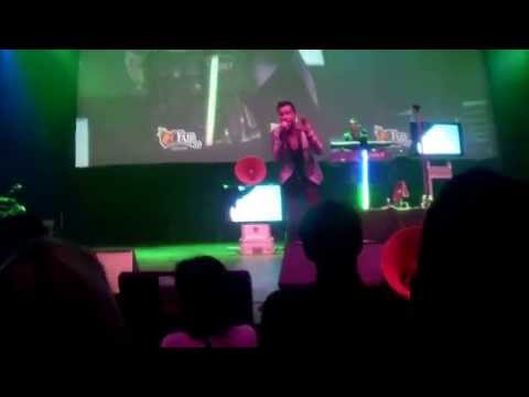 Strangelove (Depeche Mode Tribute Band) Performs People Are People