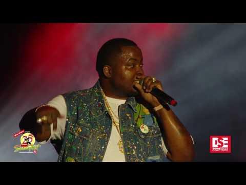 Reggae Sumfest 2017 - Sean Kingston (Part 2 of 3)