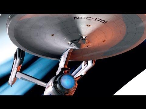 Star Trek Starships Collection USS Enterprise Refit Issue 2 FULL REVIEW