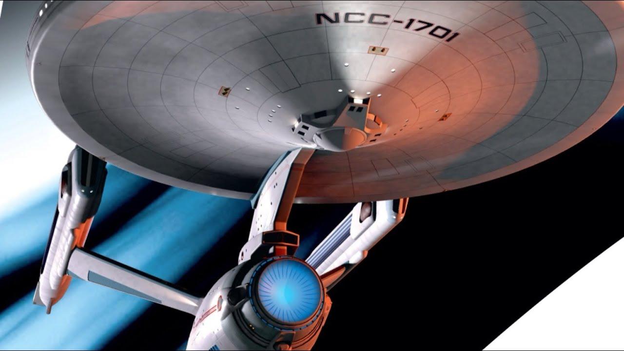 star trek enterprise episoden