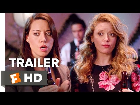Addicted to Fresno Official Trailer #1 (2015) - Natasha Lyonne, Aubrey Plaza Movie HD