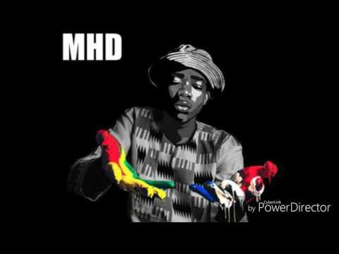 MHD-Afro Trap party 3 (Champion League)