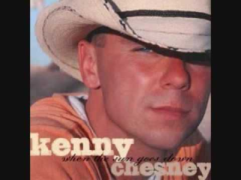 Kenny Chesney - I Go Back