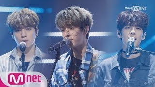 [DAY6 - How Can I Say] Comeback Stage |  M COUNTDOWN 170309 EP.514
