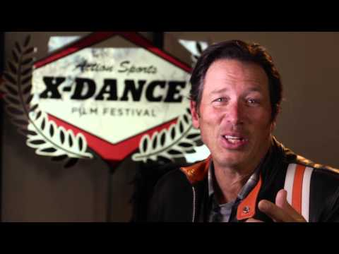We Want to Take X-Dance on the Road!