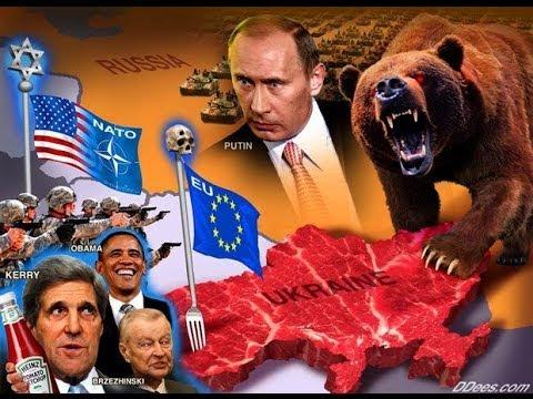 Второй Коренной перелом в Русофобской информационной войне. 20140504
