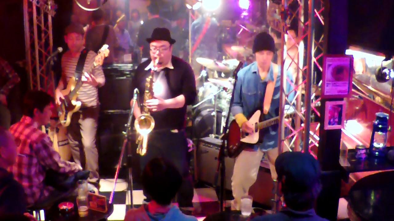 ウラケン三友/20191222@千葉MotownClub - YouTube