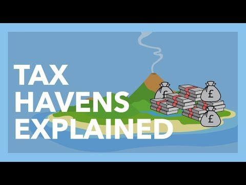 Tax Havens Explained